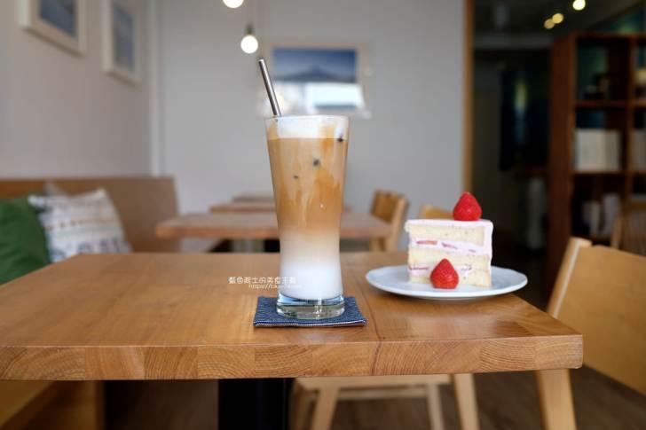 20191222111624 65 - 天味咖啡道│藏身天味早餐裡的下午茶,一週只營業兩天,科博館週邊甜點咖啡廳