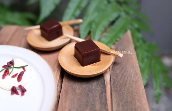 20200104182203 19 - 細水焙煎所 預約制自家烘焙咖啡,最近很夯的老屋庭院甜點咖啡