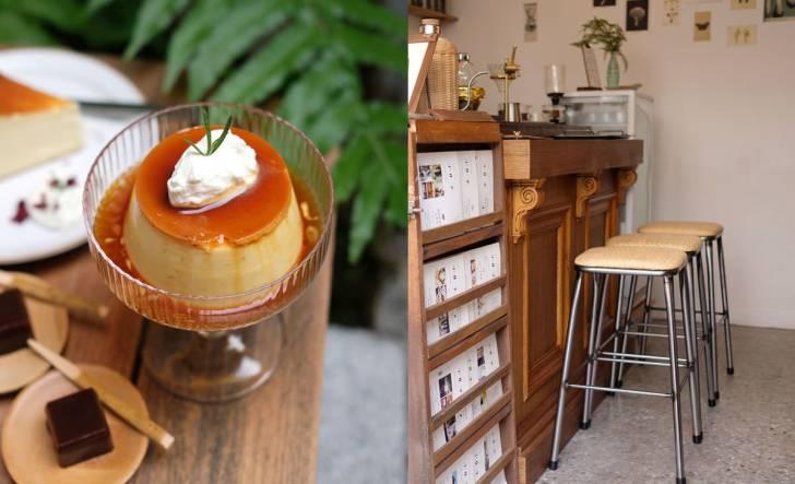 20200104182208 9 - 細水焙煎所 預約制自家烘焙咖啡,最近很夯的老屋庭院甜點咖啡