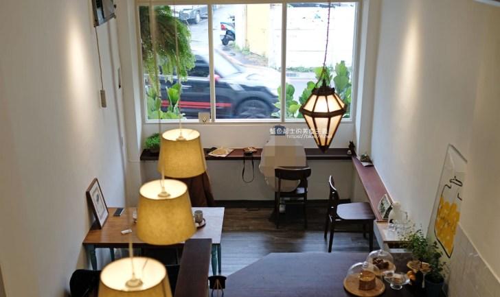 20200204194603 21 - pingping_attic│隱身水湳市場周邊的日式甜點咖啡店,甜點價格親民