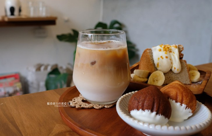 20200204195050 23 - pingping_attic│隱身水湳市場周邊的日式甜點咖啡店,甜點價格親民