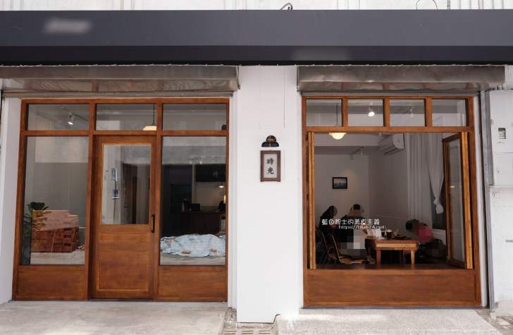 20200418214533 50 - 時光│是咖啡店也是沖印店和攝影空間,中區靜巷內依舊美好的時光