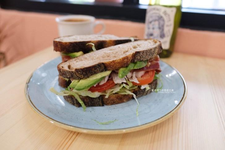 20200804222853 69 - THIS GUY|西區清新早午餐店,麵包自製,田樂小公園店旁