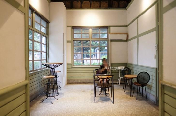 20200812114329 66 - 翡翠精品莊園咖啡大里杙棧門市,在大里軟體園區的菸葉實驗辦公廳舍飄咖啡香