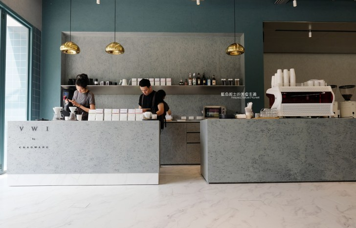 20200918122340 24 - VWIII草悟道|世界咖啡沖煮大賽冠軍王策咖啡廳VWI by CHADWANG展店台中