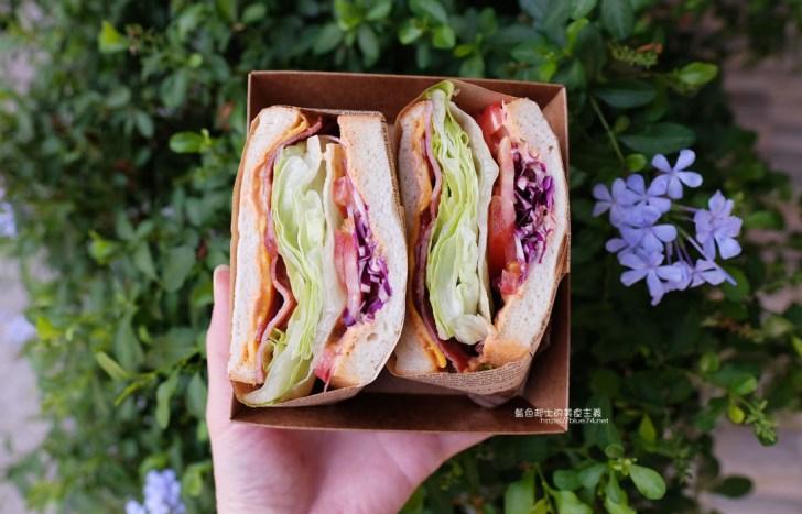 20201010141310 100 - 布村早茶|用澳洲質樸的調理,引出食材自然風味,台中推薦漢堡和三明治早餐