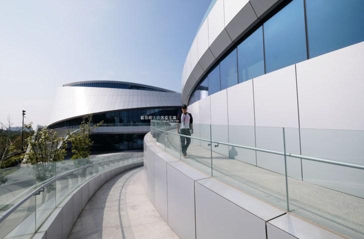20201104235005 74 - 自行車文化探索館│擁有全球第一單車品牌捷安特的巨大集團所打造,結合互動科技和工藝美學