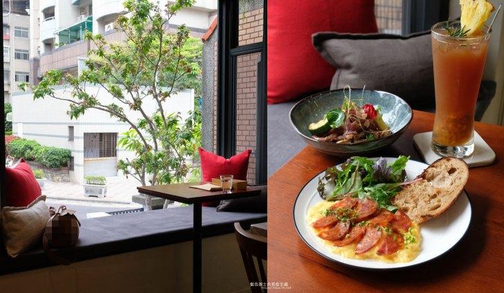 20210410104259 92 - 波櫟Polygon|美式別墅裡的美味料理,提供輕鬆西餐和早午餐及預約制晚餐