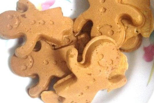 『SMILE BAKER』多變化的鬆餅機開工-SMILE BAKER可換烤盤的煎餅機