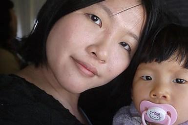 ♀『1Y5M』妮妮的成長大關-戒奶嘴♀
