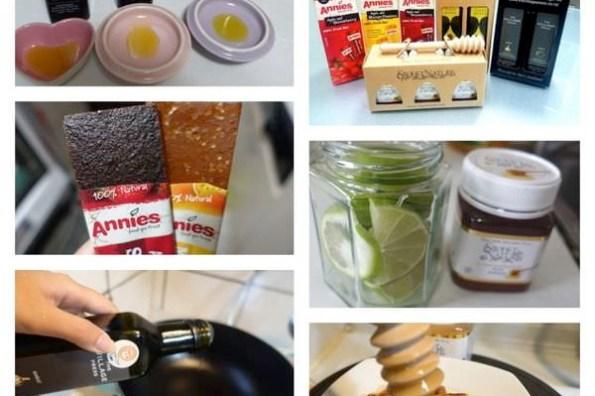 『補貨送禮團』●用2年的愛用好油+100%天然水果條及天然蜂蜜●送禮自用兩相宜