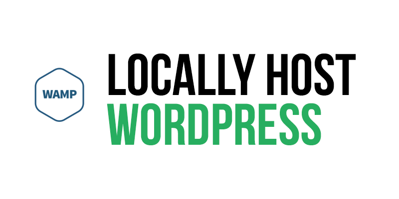 LocalHost WordPress Software WAMP
