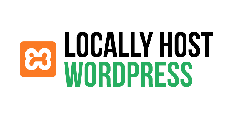 LocalHost WordPress Software XAMPP