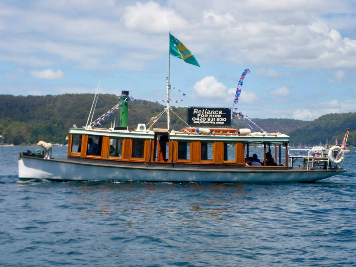 Established Charter Business For Sale Nautilus