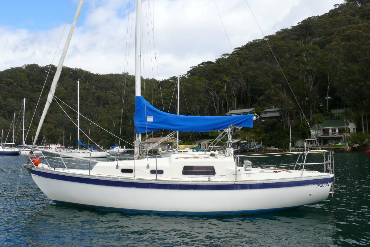 Compass 29 DBY Boat Sales