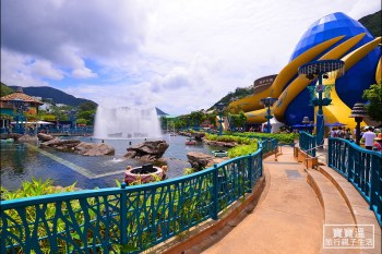 香港海洋公園怎麼玩 | 香港海洋公園最新攻略、下載官方APP預約設施輕鬆玩、香港親子自由行必玩景點