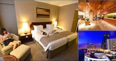 香港尖沙咀飯店 | 馬哥孛羅香港酒店 (Marco Polo HongKong Hotel) 12歲以下免費入住,與海港城商場共構,頂樓可看超美維港夜景
