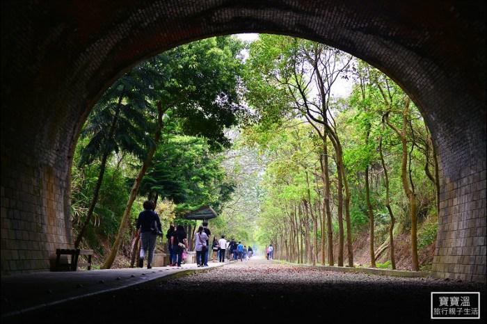 苗栗竹南必訪秘境   夢幻藍白地中海風崎頂車站,走進神隱少女場景的崎頂子母隧道