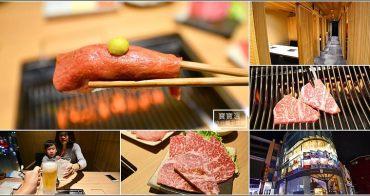 沖繩國際通必吃燒肉 | 燒肉琉球の牛那霸國際通店~恩納排隊名店進駐市中心