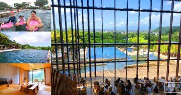 宜蘭飯店 | 礁溪老爺酒店~宜蘭親子飯店,享受頂級日式套房、露天風呂的渡假時光