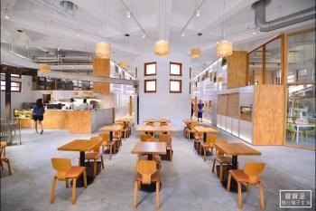 台北捷運景點   新富町文化市場~藏身萬華新富市場內的咖啡廳,捷運龍山寺站旁,近剝皮寮老街