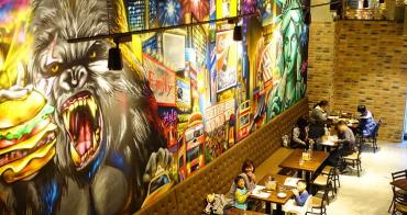 【台北內湖新餐廳】 MARCUS 老倉庫 全日早午餐 義式餐廳~捷運西湖站5分鐘