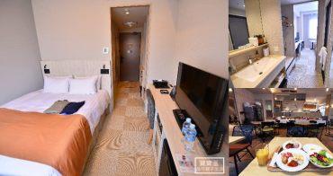 大阪難波住宿》Hiyori Hotel Osaka Namba Station(大阪難波日和飯店),難波車站旁南海電鐵直達關西機場
