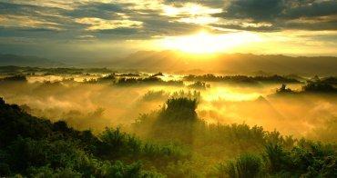 [ 遊記 ] 南台灣日出聖地----台南二寮 跨年看日出台南最佳地點 (2016/12更新資訊)