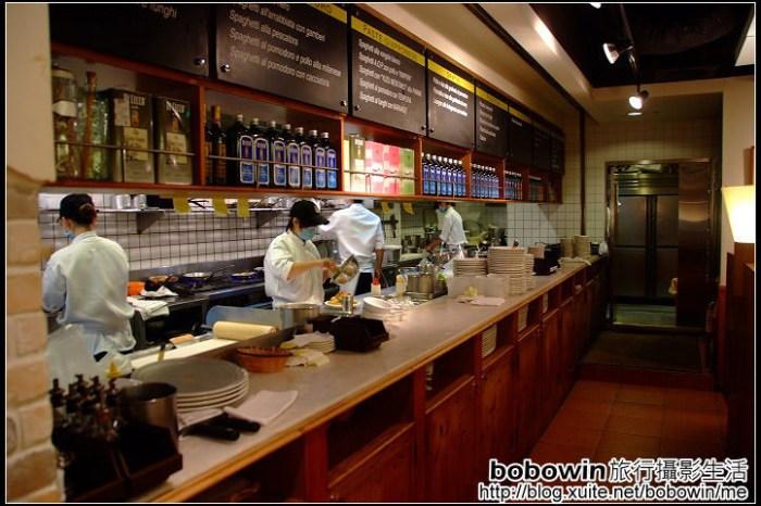 [ 義式美食 ] 台北BELLINI Pasta Pasta貝里尼義式餐廳
