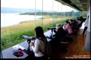 [ 遊記 ] 屏東恆春--龍鑾潭自然中心