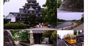 [ 日本岡山 ] Day2 Part6 岡山城 ~ 桃太郎故鄉之旅
