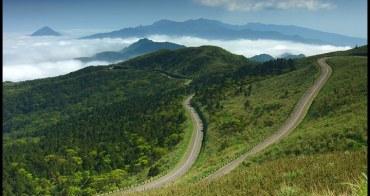 [ 新北市 ] 五分山山頂氣象站~蜿蜒山路宛如北台灣的合歡山景、攝影人、重機騎士口耳相傳的秘境景點