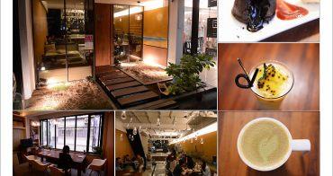 [ 台北天母 ] 拓樸本然咖啡 topo+ cafe' ~空間設計師的店