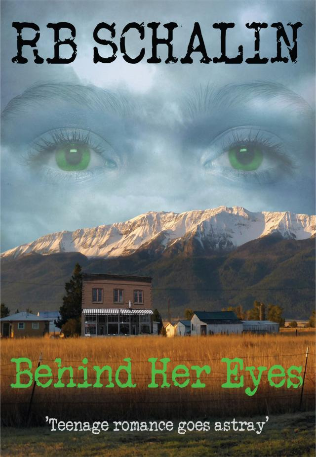 Behind Her Eyes      Read Online Free Book Behind Her Eyes