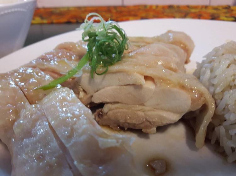 【台南 北區】Selamat datang 馬來西亞料理。海南雞飯好吃名不虛傳 道地南洋叻沙麵多種辛香料超開胃