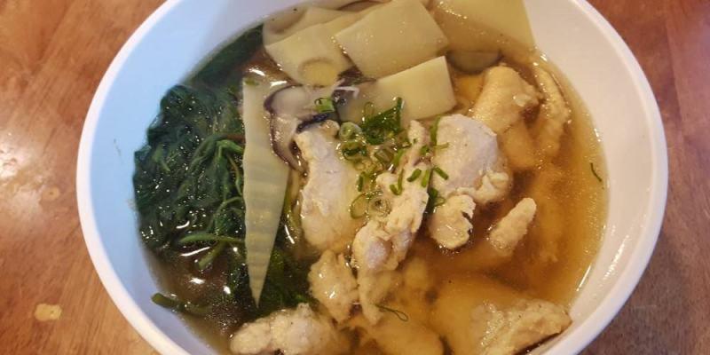 【台南 東區】川采精緻麵食。平價川味麵食,讓人回味再三的好味道