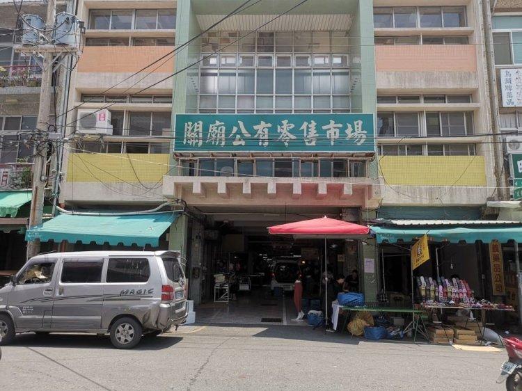 【台南 關廟】乙旺魯麵。賣了一甲子的乙旺魯麵,人氣和店名一樣旺