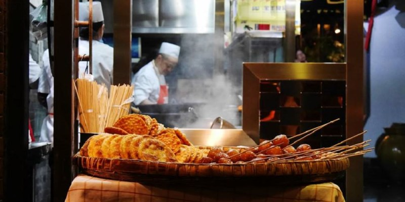 台南在地推薦好吃的下午茶點心、排隊美食