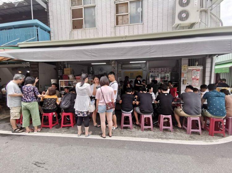 醇涎坊鍋燒意麵。在地人帶路|保安路美食|台南中西區美食