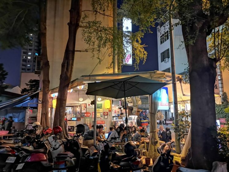 台南七家人氣燒烤店|燒肉店聚餐首選