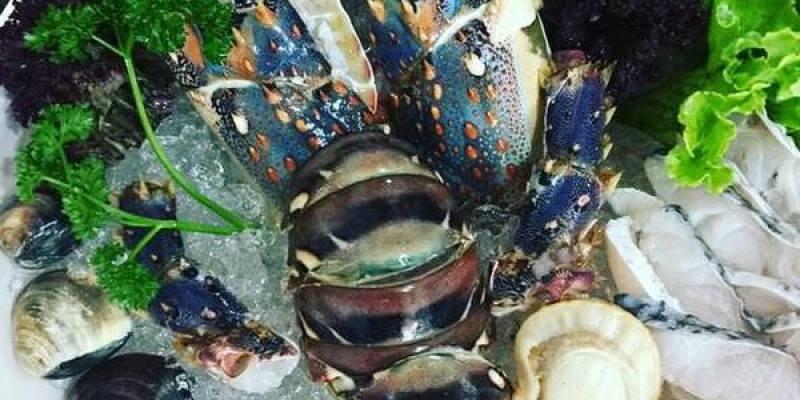 【台南 北區】多層次的滋味,吃出食材的真。鮮。味!海島火鍋店