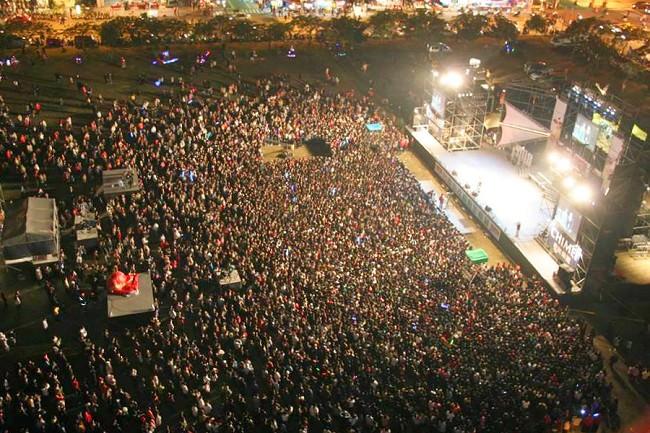 台南 2020 年跨年晚會重返市區!兩場演唱會、一場表演晚會,活動資訊、卡司陣容搶先看!