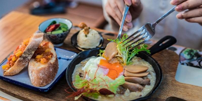 台南中西區-巷子裡的隱藏美味「窖地家食堂」,品嚐小農家常菜!