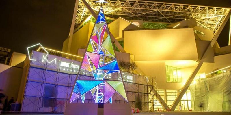 聖誕節最後倒數!台南 2019 聖誕節去哪玩?去哪拍?這裏一次報你知~