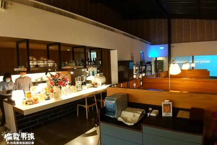 台南「南科人」聚餐的好所在,西拉雅大道上的質感餐廳「Le Chic 樂序」!