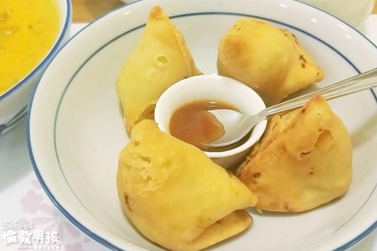 台南異國素食餐廳,激辣、重口味的印度素咖哩「Swarakchit 莘」!