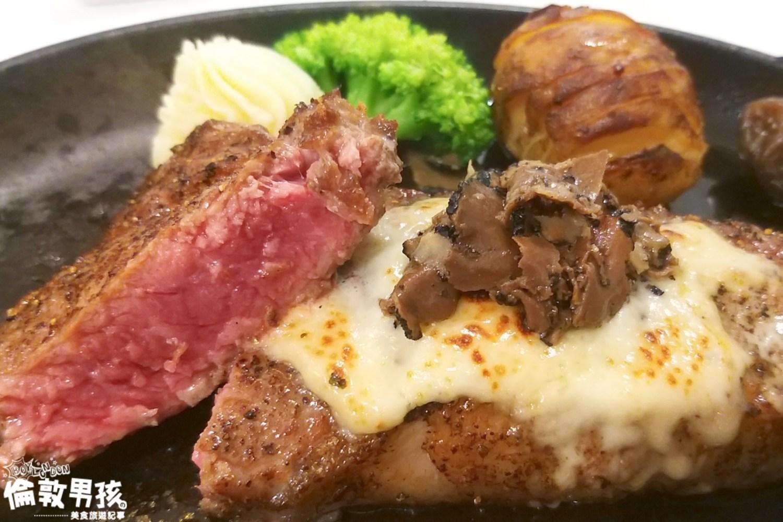 台南老洋房與西餐的完美結合,高檔餐廳的好選擇「王品牛排台南健康店」~