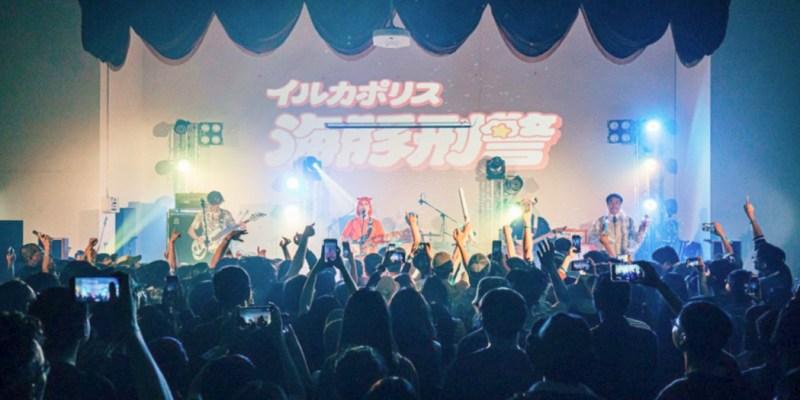 台南城市音樂節暨貴人散步音樂節,將於 11 月 27 日閃亮登場,來找「貴姐」吧!