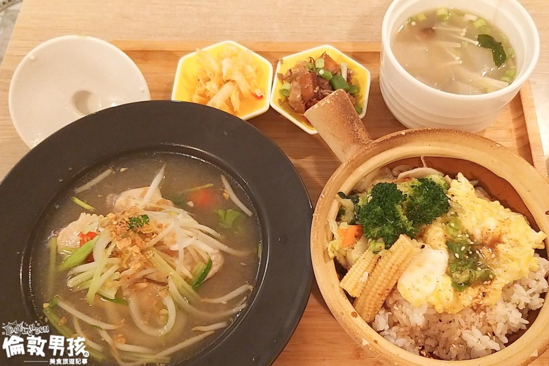 台南成功大學周邊美食,藏身大學路18巷的港式美食「樂奇.港仔餐酒館」!