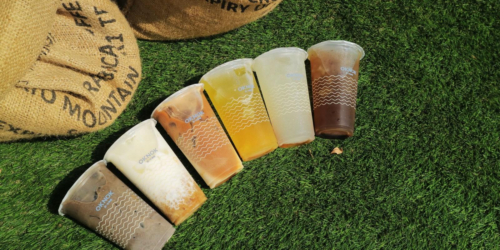 高雄文青外帶咖啡店「好不咖啡」台南插旗,咖啡、飲料一杯就外送!